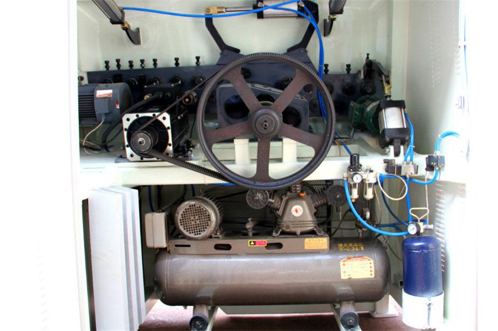 CNC burdinazko makina4