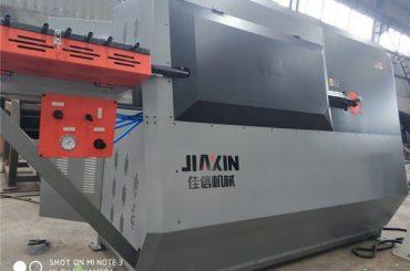 CNC stirrup altzairu makina makina prezioa