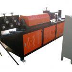alanbre hidrauliko automatikoa zuzentzeko eta ebaketa-makina